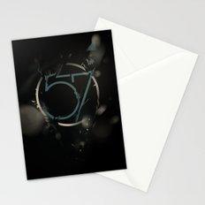 57 Stationery Cards