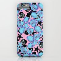 Shelly iPhone 6 Slim Case