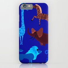 Animal Fever! iPhone 6 Slim Case