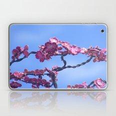 jason's dogwood pink Laptop & iPad Skin