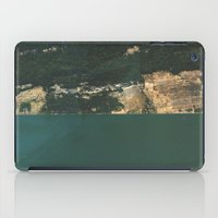 Submerged  iPad Case
