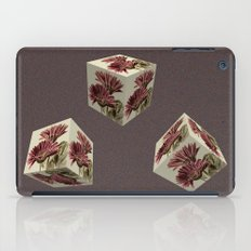 Gerbera Jumble iPad Case