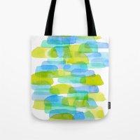 Watercolor 001 Tote Bag