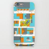 Ground #07 iPhone 6 Slim Case