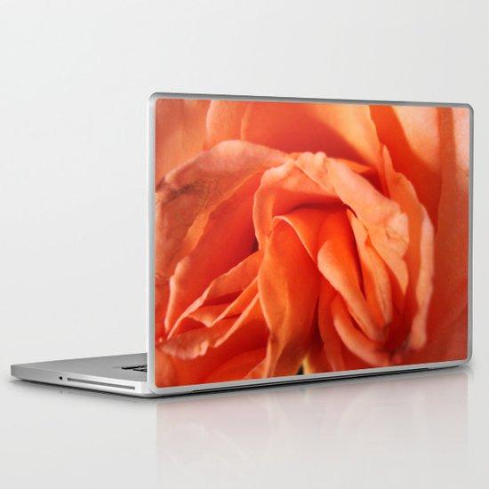 Rosa Vieja Laptop & iPad Skin
