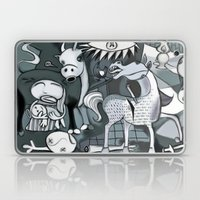 Guernica Laptop & iPad Skin