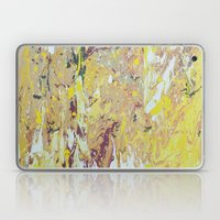 March Rain Laptop & iPad Skin