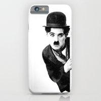 MR CHAPLIN iPhone 6 Slim Case