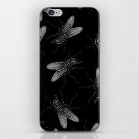 FLY III iPhone & iPod Skin