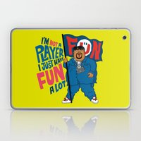 Big Fun Laptop & iPad Skin