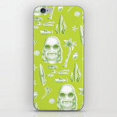 Beachure iPhone & iPod Skin