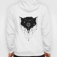 Fox Hoody