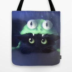 Team Frog Tote Bag