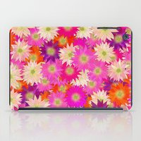 Flowers 02 iPad Case