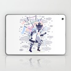 Dream Nomad Laptop & iPad Skin