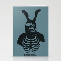Deus Ex Stationery Cards