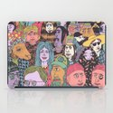 The Gathering iPad Case