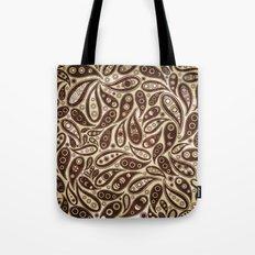 Seamless pattern Tote Bag