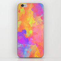 Just Paint iPhone & iPod Skin