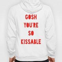 Gosh (Kissable) Hoody