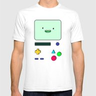 T-shirt featuring Beemo  by Daniel McLaren