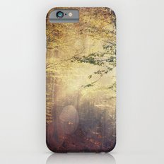 Fall Paintbox Slim Case iPhone 6s