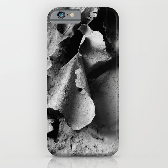 Peeling Paint iPhone & iPod Case