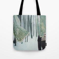 Sheets Tote Bag