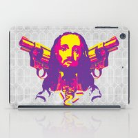 Speed Demon iPad Case
