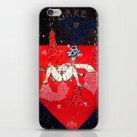 Space Loli Ecchi Depot 3 iPhone & iPod Skin