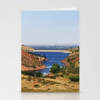 Fort Collins Stationery Cards
