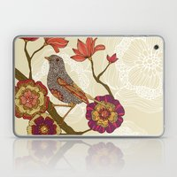 Frisky Christy Laptop & iPad Skin