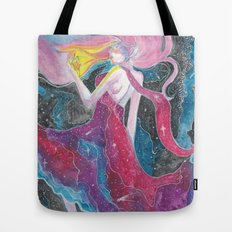 Mother of Stars Tote Bag