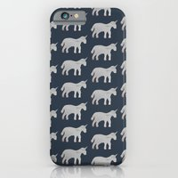 Unicorns  iPhone 6 Slim Case