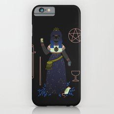 Witch Series: Tarot Cards iPhone 6s Slim Case