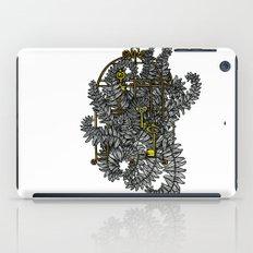 Jailed fern iPad Case