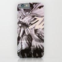 AMERICAN NATIVES iPhone 6 Slim Case