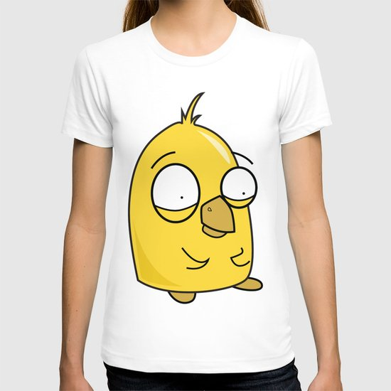 Happy Bird T-shirt