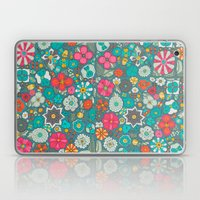 Chicles Y Caramelos Laptop & iPad Skin