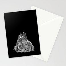 Clawy Stationery Cards