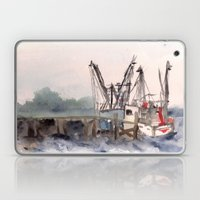 Mayport 3 of 3 Laptop & iPad Skin