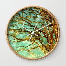 Newly Magical Wall Clock