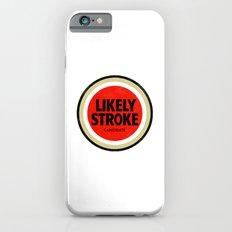 Likely Stroke iPhone 6 Slim Case