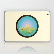 Primo Vere Laptop & iPad Skin