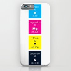 The Elements of Color iPhone 6s Slim Case