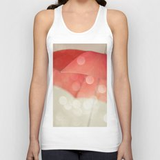 Whisked Away Unisex Tank Top