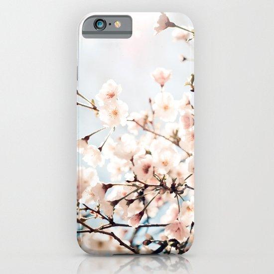 Lightness of Being iPhone & iPod Case