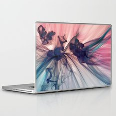 Smoke Laptop & iPad Skin