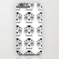 iPhone & iPod Case featuring LOVE BOLDLY by gercax