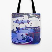 Tea for you Tote Bag